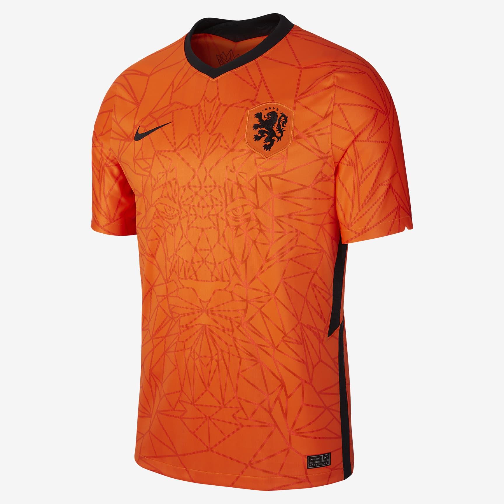 nederlands-elftal-shirt