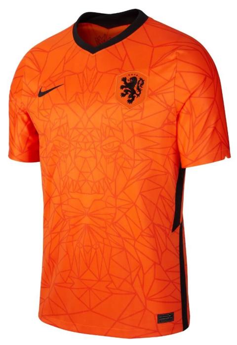 Nederlands Elftal Shirt