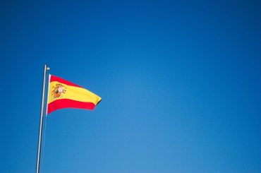 spaanse-vlag